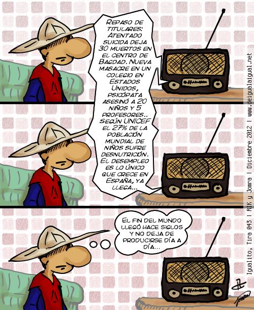 Igualito 043 – puf
