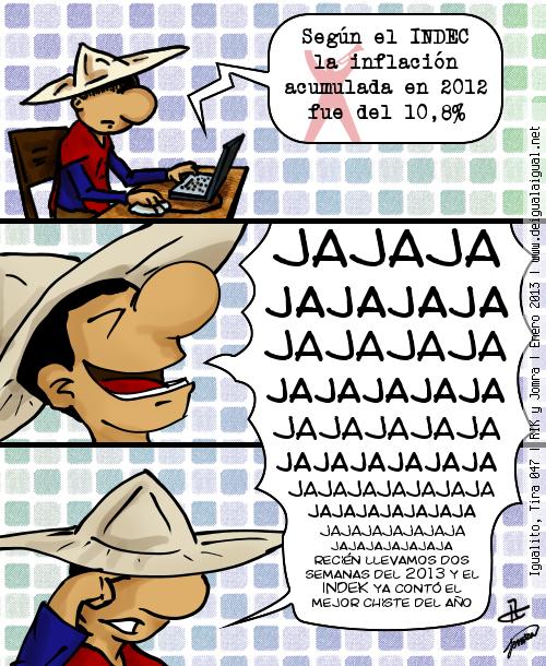 Igualito 047 – ¡un poco de humor!