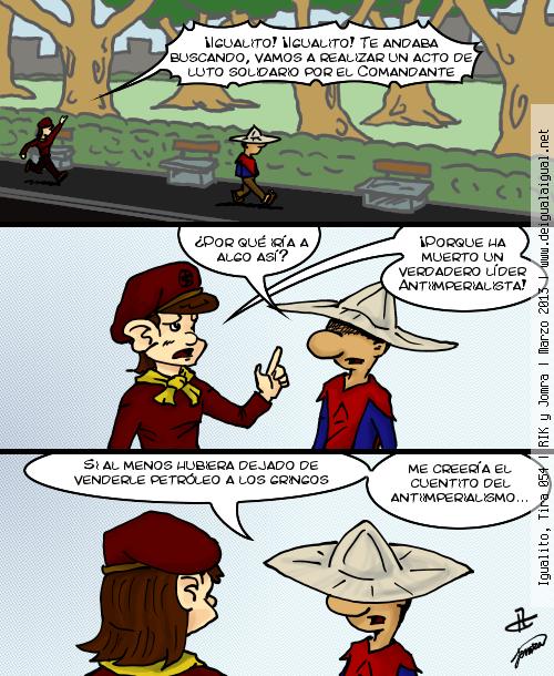 Igualito 054 – hipócritas
