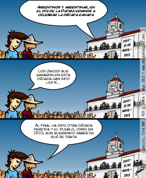 Igualito 066 – década