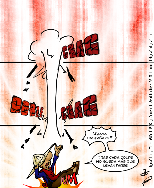 Igualito 080 – ouch