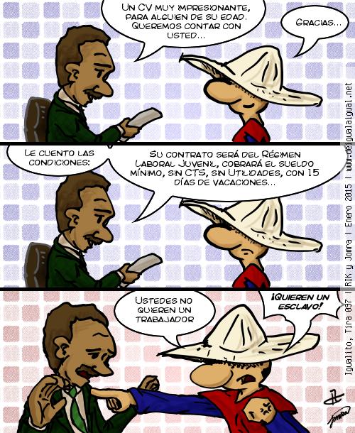 Igualito 097
